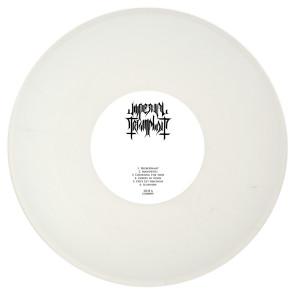 white vinyl mockup